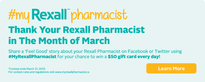 Thank Your Pharmacist