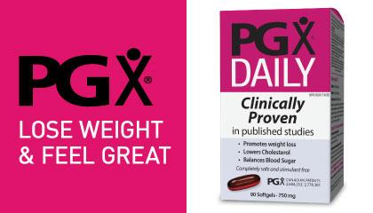 3x weight loss