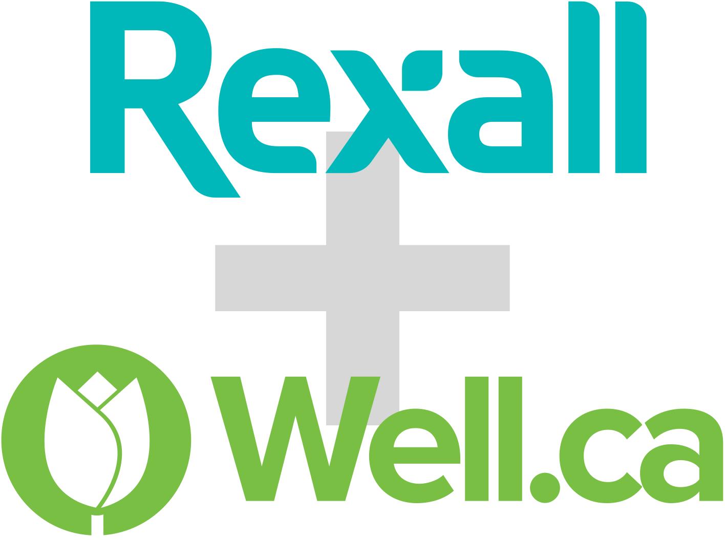 Rexall + Well.ca